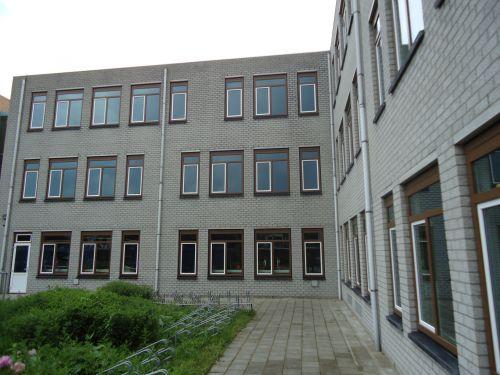 renovatie Ichtuscollege